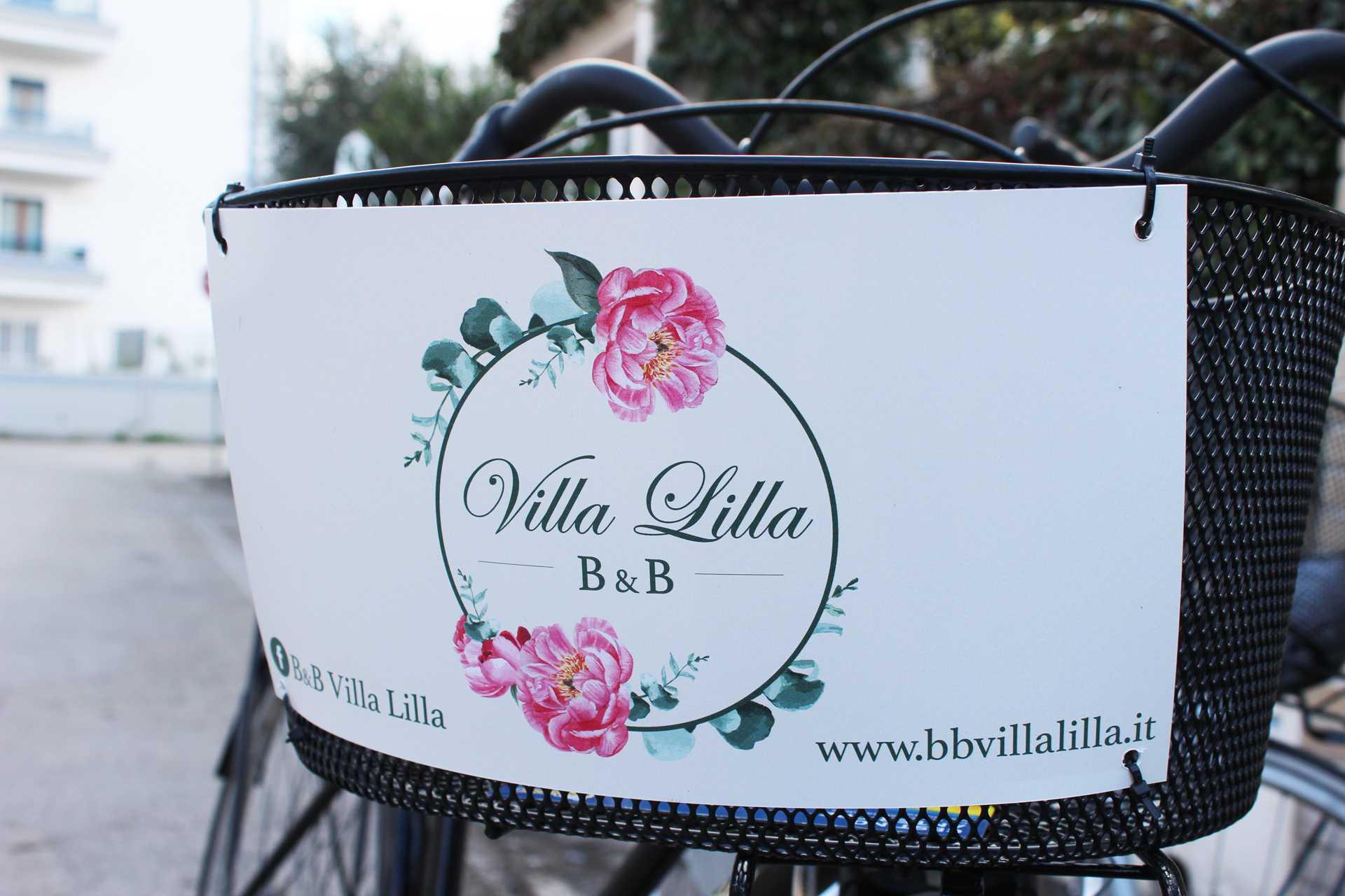 Biciclette Villa Lilla