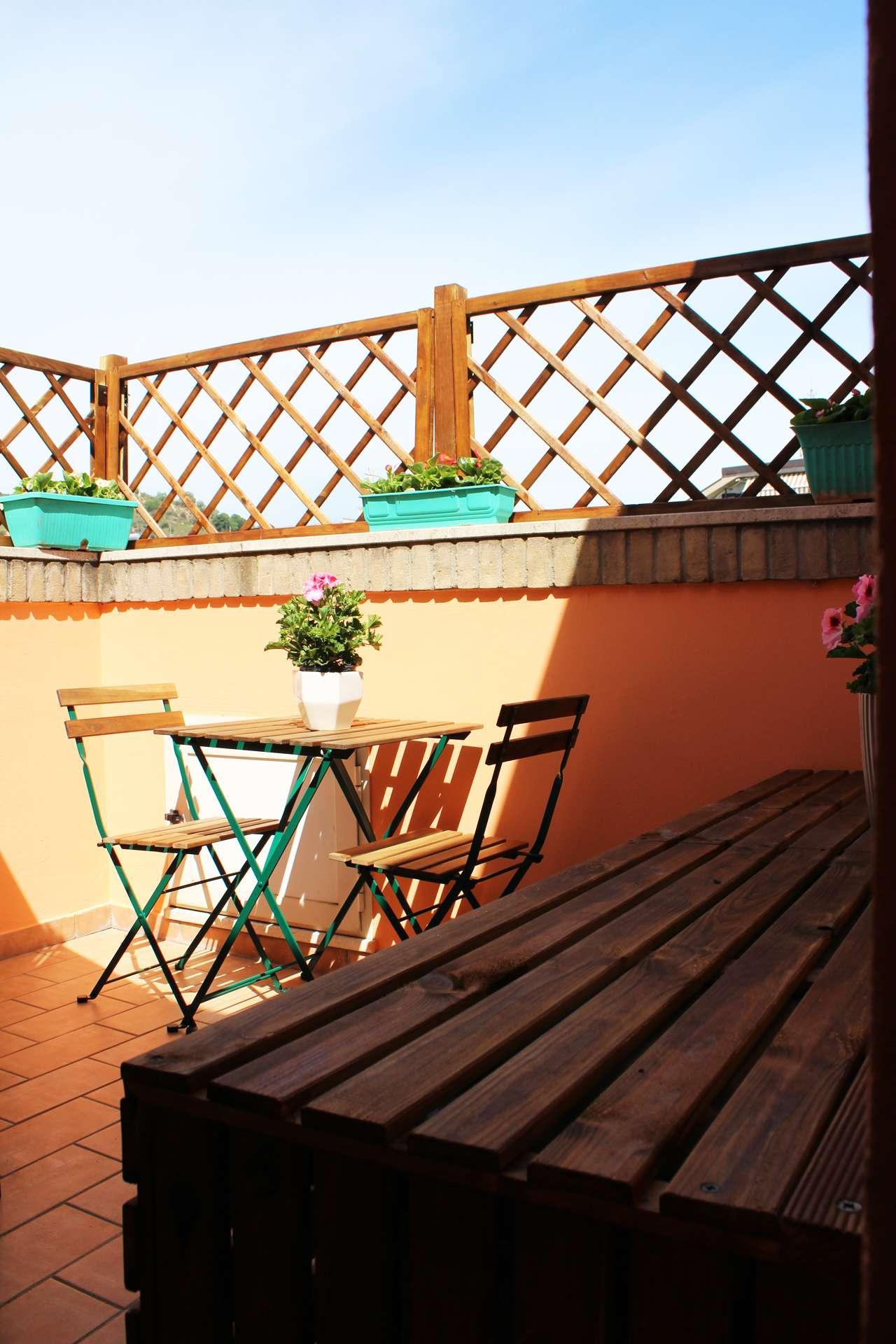 BB Villa Lilla a San Benedetto del Tronto - Superior Fiordaliso (11)